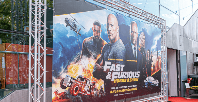 Fast & Furious: Hobbs & Shaw Full Movie Review