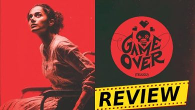 Photo of Game Over Full Movie Review