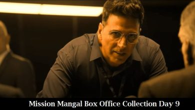 Photo of Mission Mangal Box Office Collection Day 9