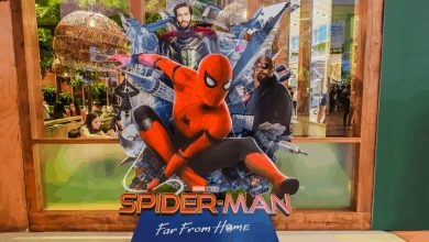 Photo of Spider-Man: Far From Home India Box Office Collections