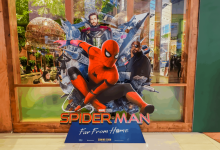 Spider-Man: Far From Home India Box Office Collections