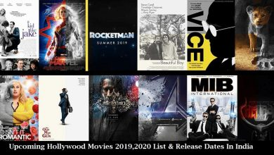 Photo of Upcoming Hollywood Movies 2019,2020 List & Release Dates In India