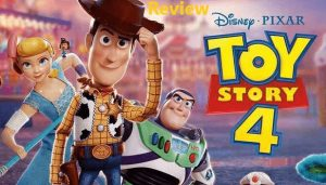 Toy Story 4 Full Movie Review