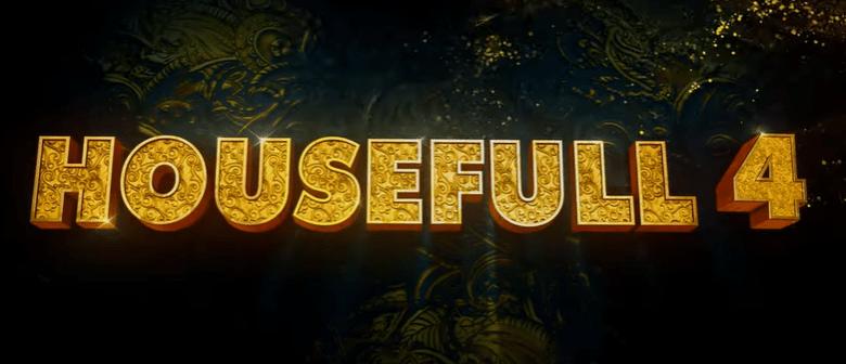 Housefull 4 Trailer Review