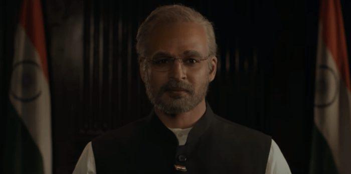 PM Narendra Modi Movie Review & Critics