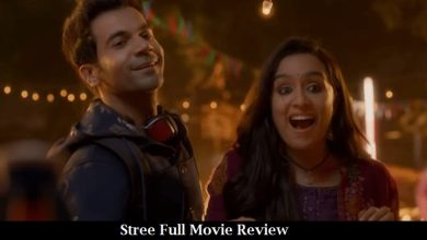 Photo of Stree Full Movie Review