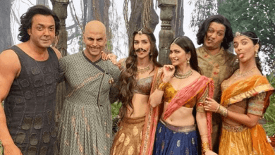 Housefull 4 Review & Critics