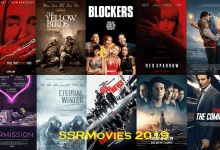 SSRMovies 2019 Download Bollywood, Hollywood & Punjabi Movies