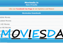 Moviesda Download Free Tamil HD Movies