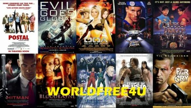 Photo of Worldfree4u 2021 : Worldfree4u HD Movies Download Online
