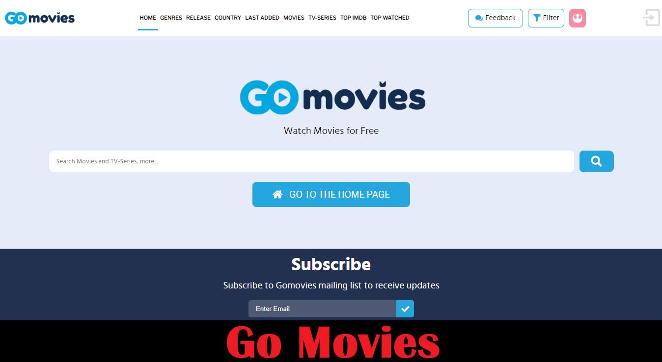 Gomovies 2020 Watch Movies Online
