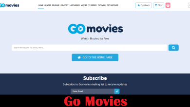 5 Best 123Movies Alternatives