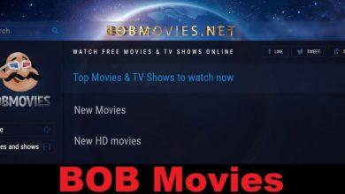 Photo of BobMovies 2021 – The Biggest Movie Server