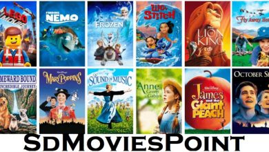 Photo of SdMoviesPoint 2021 : Download Bollywood & Hollywood Movies in HD Quality