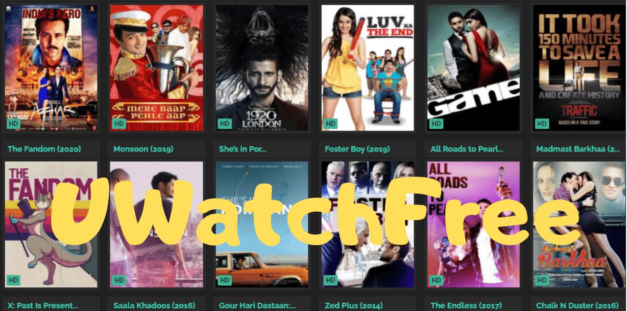 UWatchFree - Find Your Favourite Movies Now – Watch Movies Online