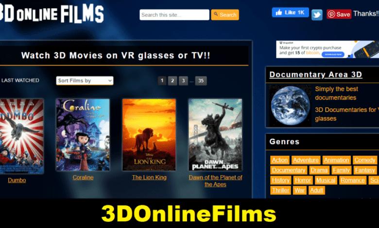 3DOnlineFilms