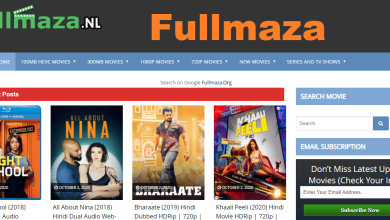 Photo of Fullmaza – Download Latest Bollywood, Hollywood, Tamil & Telugu Movies