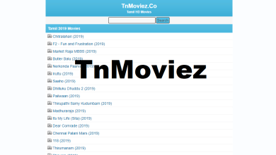Photo of TnMoviez – Download latest Tamil Movies For Free