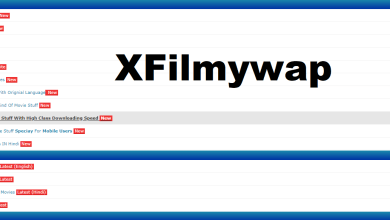 Photo of Xfilmywap – Download Latest Bollywood, Hollywood, Tamil & Telugu Movies