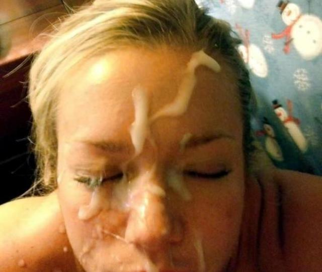 My Personal Facial Collection Of Ex Gf Pics 2