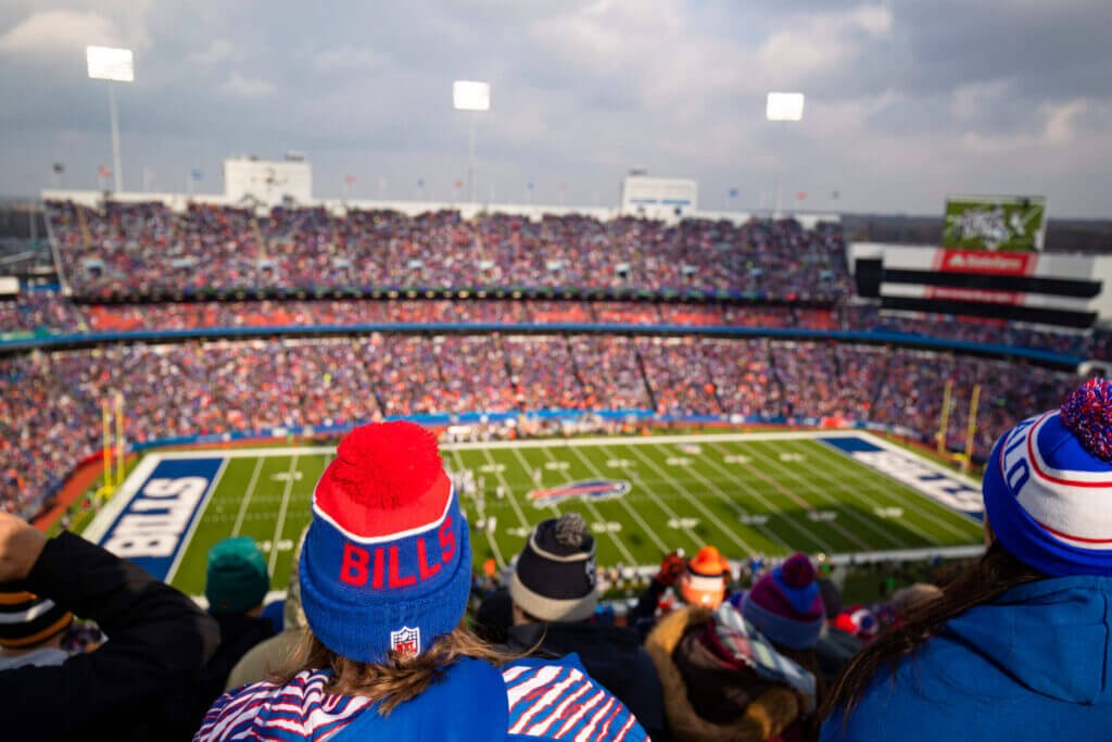 'Taxpayers, wipe your brow': Why Bills stadium rhetoric is causing unnecessary angst