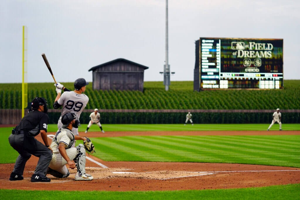 The 'Field of Dreams' game was an absolute home run for MLB and Fox — so get ready for more