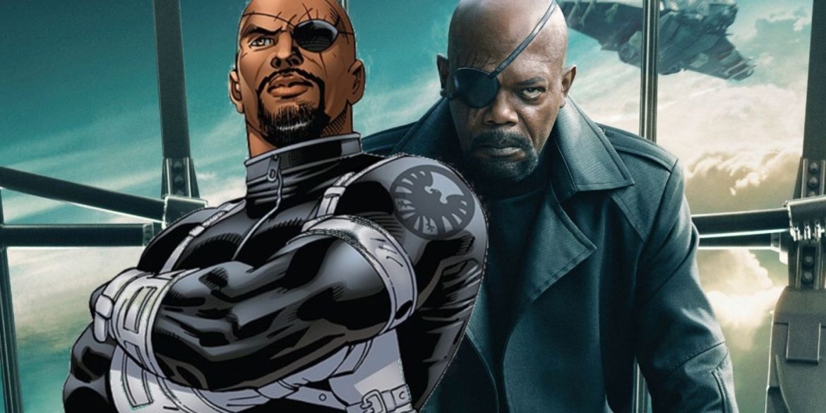 Nick Fury Can Reverse 'Winter Soldier' Brainwashing in The Comics