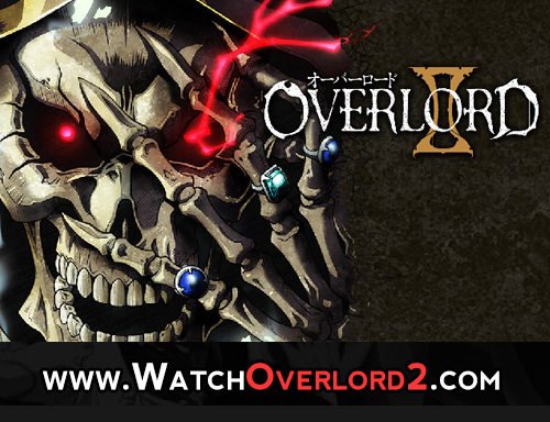 Overlord Season 02 Episode 03 Subbed