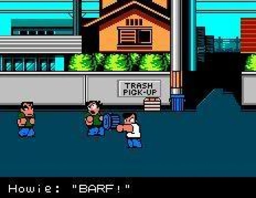River City Ransom 2 Coming To Japanese Wiiware Watchplayread