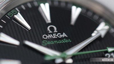 omega tool watch