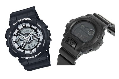 8 Best G Shock Watches For Military Army Basic Training Gear