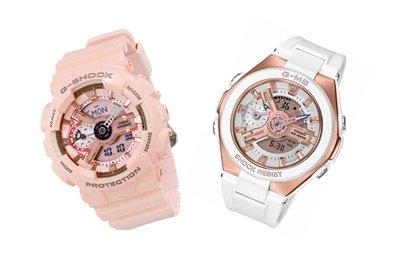 45dce70d81b094 Best G-Shock Watches For Women | A Durable Women's Watch