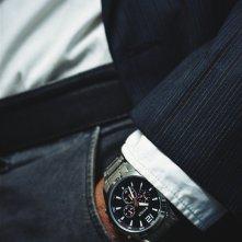 chrono watch