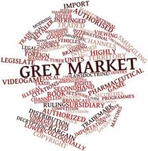 grey market terms