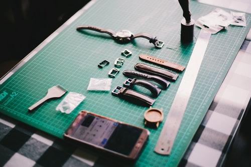 ¿Qué tamaño de correa de reloj necesito? | Guía de medición de bandas de reloj