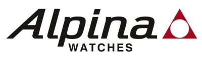 alpina watch logo small