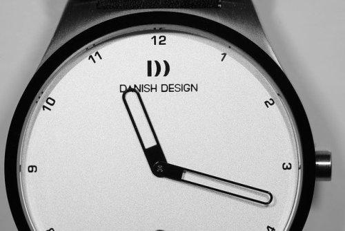 danish watch face