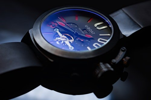 Chronographs luxury accessories men