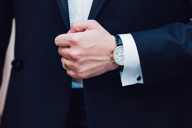 best dress watches