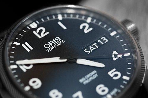 Oris Big Crown Pro Pilot