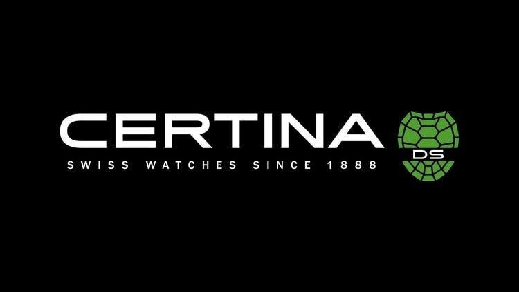 certina watch logo