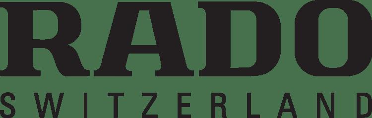 rado brand logo