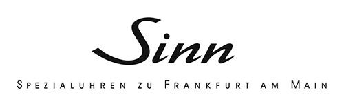 Sinn watches logo