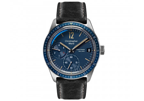 Christopher Ward C65 Trident Diver