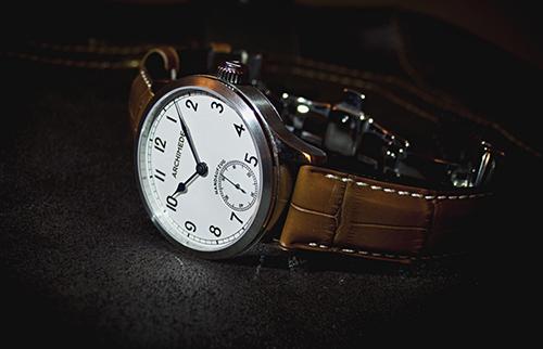 Archimede watch