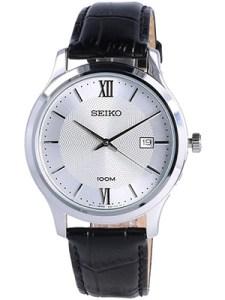 Seiko Neo Classic Leather Band