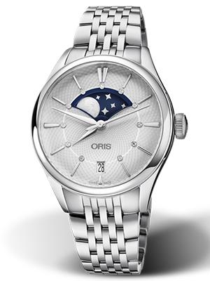 Oris Arterlier Grande Lune Date