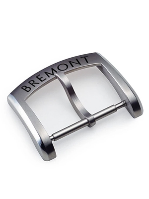 Bremont Pin Buckle