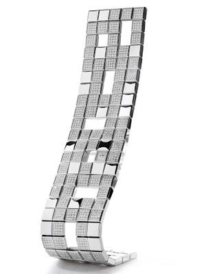 Jaeger-LeCoultre Joaillerie 101 Manchette