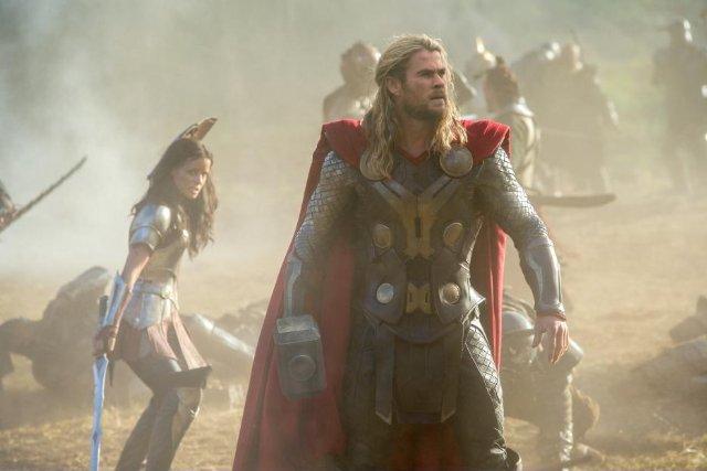 Watch Thor The Dark World Free Online Streaming